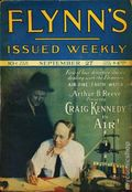 Flynn's Weekly Detective Fiction (1924-1926 Red Star News) Pulp Vol. 1 #2