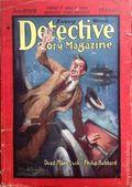 Detective Story Magazine (1915-1949 Street & Smith) Pulp 1st Series Vol. 84 #5