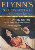 Flynn's Weekly Detective Fiction (1924-1926 Red Star News) Pulp Vol. 1 #5