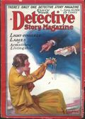 Detective Story Magazine (1915-1949 Street & Smith) Pulp 1st Series Vol. 86 #1