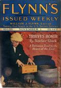 Flynn's Weekly Detective Fiction (1924-1926 Red Star News) Pulp Vol. 2 #1