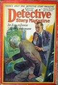 Detective Story Magazine (1915-1949 Street & Smith) Pulp 1st Series Vol. 86 #3