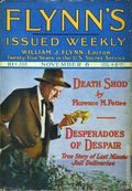 Flynn's Weekly Detective Fiction (1924-1926 Red Star News) Pulp Vol. 2 #2
