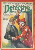 Detective Story Magazine (1915-1949 Street & Smith) Pulp 1st Series Vol. 86 #4