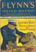 Flynn's Weekly Detective Fiction (1924-1926 Red Star News) Pulp Vol. 2 #3