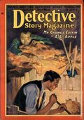 Detective Story Magazine (1915-1949 Street & Smith) Pulp 1st Series Vol. 87 #1
