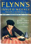 Flynn's Weekly Detective Fiction (1924-1926 Red Star News) Pulp Vol. 2 #4