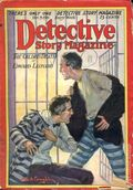 Detective Story Magazine (1915-1949 Street & Smith) Pulp 1st Series Vol. 87 #3