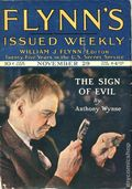 Flynn's Weekly Detective Fiction (1924-1926 Red Star News) Pulp Vol. 2 #5