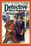 Detective Story Magazine (1915-1949 Street & Smith) Pulp 1st Series Vol. 87 #4