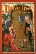 Detective Story Magazine (1915-1949 Street & Smith) Pulp 1st Series Vol. 88 #1