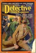 Detective Story Magazine (1915-1949 Street & Smith) Pulp 1st Series Vol. 88 #5