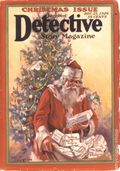 Detective Story Magazine (1915-1949 Street & Smith) Pulp 1st Series Vol. 89 #2