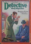 Detective Story Magazine (1915-1949 Street & Smith) Pulp 1st Series Vol. 89 #4