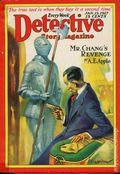 Detective Story Magazine (1915-1949 Street & Smith) Pulp 1st Series Vol. 89 #5
