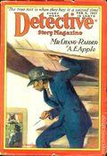 Detective Story Magazine (1915-1949 Street & Smith) Pulp 1st Series Vol. 90 #2