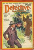 Detective Story Magazine (1915-1949 Street & Smith) Pulp 1st Series Vol. 90 #5