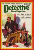 Detective Story Magazine (1915-1949 Street & Smith) Pulp 1st Series Vol. 90 #6