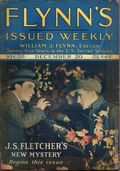 Flynn's Weekly Detective Fiction (1924-1926 Red Star News) Pulp Vol. 3 #2