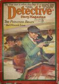 Detective Story Magazine (1915-1949 Street & Smith) Pulp 1st Series Vol. 91 #1