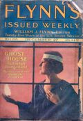 Flynn's Weekly Detective Fiction (1924-1926 Red Star News) Pulp Vol. 3 #3