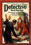 Detective Story Magazine (1915-1949 Street & Smith) Pulp 1st Series Vol. 92 #1