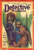 Detective Story Magazine (1915-1949 Street & Smith) Pulp 1st Series Vol. 92 #2