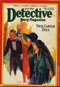 Detective Story Magazine (1915-1949 Street & Smith) Pulp 1st Series Vol. 92 #4
