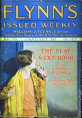 Flynn's Weekly Detective Fiction (1924-1926 Red Star News) Pulp Vol. 3 #5