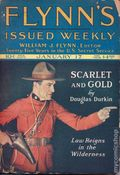 Flynn's Weekly Detective Fiction (1924-1926 Red Star News) Pulp Vol. 3 #6