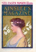 Ainslee's Magazine (1898-1926 Street and Smith Publications) Vol. 5 #3