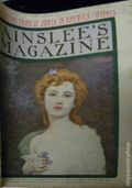 Ainslee's Magazine (1898-1926 Street and Smith Publications) Vol. 5 #6