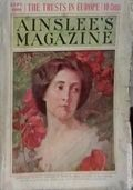 Ainslee's Magazine (1898-1926 Street and Smith Publications) Vol. 6 #2