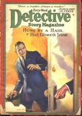 Detective Story Magazine (1915-1949 Street & Smith) Pulp 1st Series Vol. 93 #2
