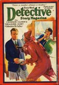 Detective Story Magazine (1915-1949 Street & Smith) Pulp 1st Series Vol. 93 #3