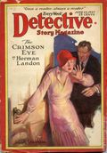 Detective Story Magazine (1915-1949 Street & Smith) Pulp 1st Series Vol. 93 #4