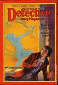 Detective Story Magazine (1915-1949 Street & Smith) Pulp 1st Series Vol. 93 #6