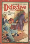Detective Story Magazine (1915-1949 Street & Smith) Pulp 1st Series Vol. 94 #5