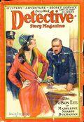 Detective Story Magazine (1915-1949 Street & Smith) Pulp 1st Series Vol. 95 #3