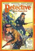 Detective Story Magazine (1915-1949 Street & Smith) Pulp 1st Series Vol. 95 #4