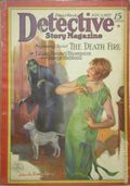 Detective Story Magazine (1915-1949 Street & Smith) Pulp 1st Series Vol. 96 #5