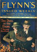 Flynn's Weekly Detective Fiction (1924-1926 Red Star News) Pulp Vol. 4 #5