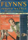 Flynn's Weekly Detective Fiction (1924-1926 Red Star News) Pulp Vol. 4 #6