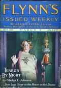 Flynn's Weekly Detective Fiction (1924-1926 Red Star News) Pulp Vol. 5 #1