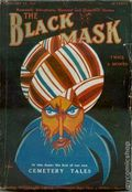 Black Mask (1920-1951 Pro-Distributors/Popular) Black Mask Detective Pulp Feb 15 1923