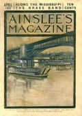 Ainslee's Magazine (1898-1926 Street and Smith Publications) Vol. 9 #3