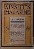 Ainslee's Magazine (1898-1926 Street and Smith Publications) Vol. 10 #2