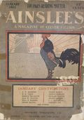 Ainslee's Magazine (1898-1926 Street and Smith Publications) Vol. 10 #6