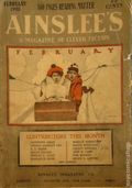 Ainslee's Magazine (1898-1926 Street and Smith Publications) Vol. 11 #1