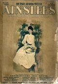 Ainslee's Magazine (1898-1926 Street and Smith Publications) Vol. 11 #4